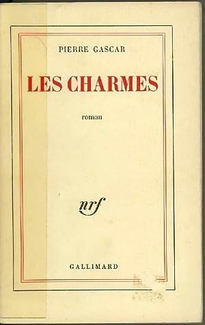 Les Charmes: Gascar, Pierre