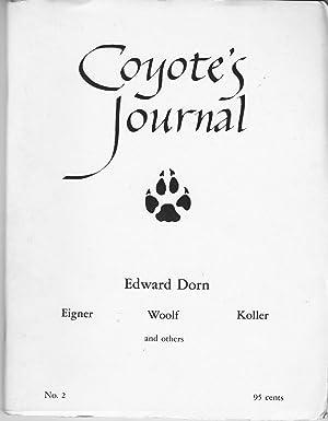 Coyote's Journal no. 2: Koller, James et al. (eds.)