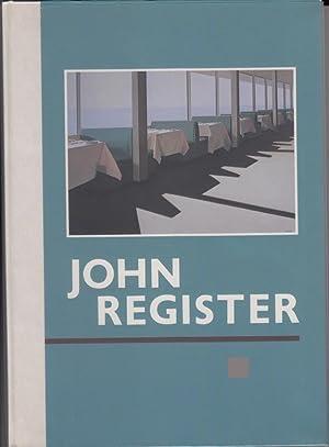 John Register: Jeffrey Browning