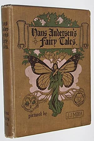 Hans Andersen's Fairy Tales: translated from Danish
