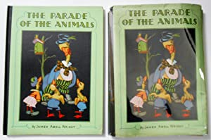 The Parade Of The Animals or Capers: James Abell Wright