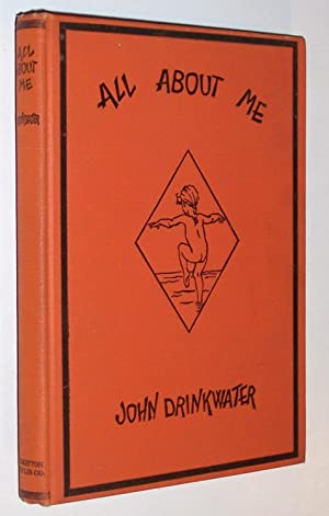 All About Me: John Drinkwater
