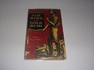 Sam Ward in the Gold Rush: Collins, Carvel (Editor)