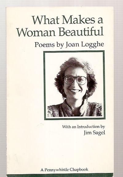 what makes a woman beautiful poem