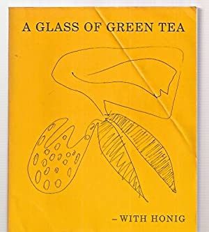A GLASS OF GREEN TEA --- WITH: Brown, Susan and