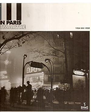 JAZZ IN PARIS 'DELUXE EDITION' VOL. II MONTMARTRE 1924-1939: Various artists)