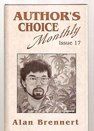 Ma Qui and Other Phantoms Author's Choice: Brennert, Alan [Dust