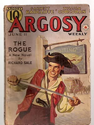ARGOSY JUNE 11, 1938 VOLUME 282 NUMBER 3