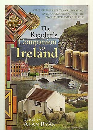 THE READER'S COMPANION TO IRELAND: Ryan, Alan (edited