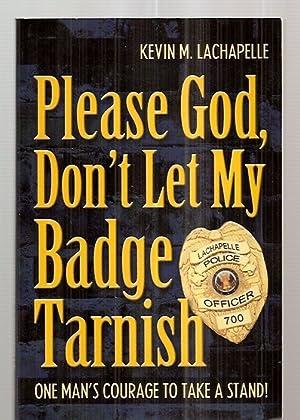 Take Badge First Edition Abebooks