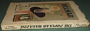 The Popular Magazine June 7, 1918 Vol. XLVIII [48] No. 6: The Popular Magazine) [Francis Lynde, ...