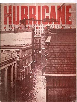 HURRICANE 1954: Livermore and Knight