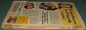 Argosy April 14, 1934 Volume 246 Number: Argosy) [cover by
