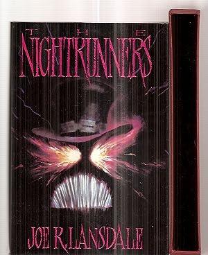 THE NIGHTRUNNERS: Lansdale, Joe R.