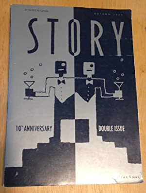 STORY AUTUMN 1999 [10TH ANNIVERSARY DOUBLE ISSUE]: Story) [Lois Rosenthal,