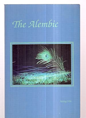 THE ALEMBIC VOLUME 69, NUMBER 1 SPRING: The Alembic) Barretti,