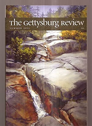 The Gettysburg Review Summer 2011 Volume 24: The Gettysburg Review)
