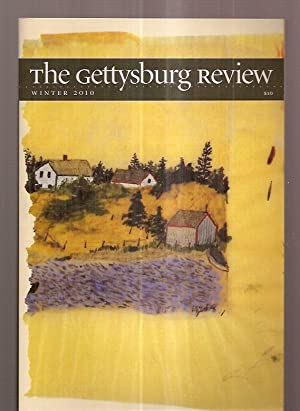 The Gettysburg Review Winter 2010 Volume 23: The Gettysburg Review)