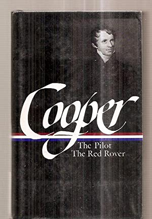 SEA TALES: THE PILOT + THE RED: Cooper, James Fenimore