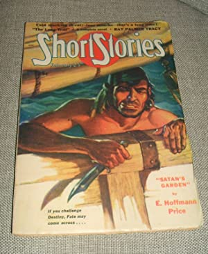 SHORT STORIES FEBRUARY 25TH 1948 VOL. CCIII: Short Stories) D.