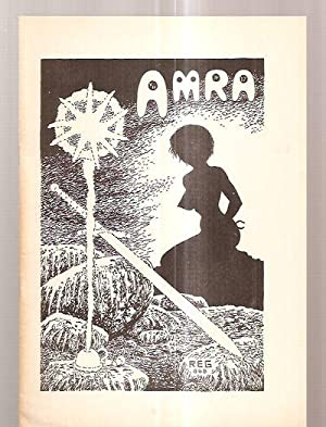 AMRA VOLUME II / 2 NUMBER 37 JANUARY 1966