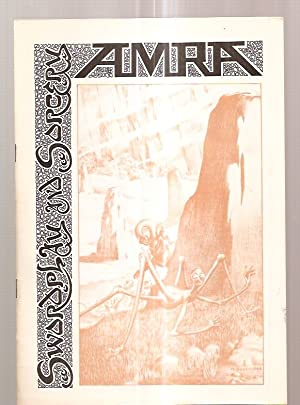 AMRA VOLUME II / 2 NUMBER 43 [SWORDPLAY & SORCERY] MARCH 1967