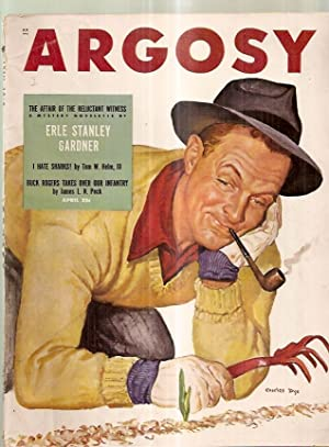 Argosy magazine for April 1949