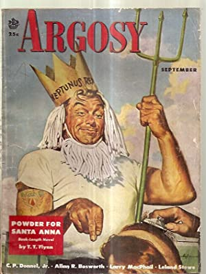Argosy for September 1945