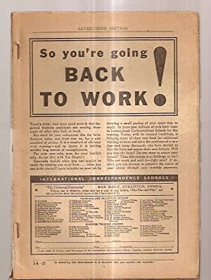 ARGOSY FEBRUARY 11, 1933 VOLUME 236 NUMBER: Argosy) [Fred MacIsaac,
