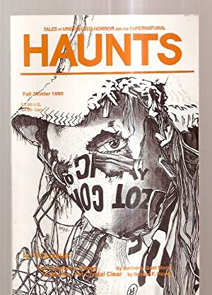 HAUNTS: TALES OF THE UNEXPECTED HORROR AND: Haunts) [Joseph K.
