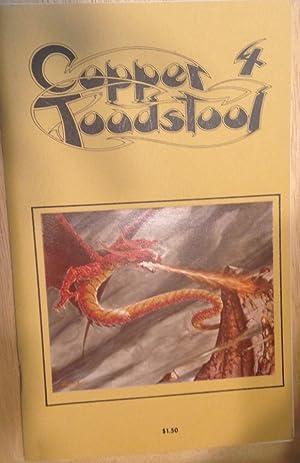 COPPER TOADSTOOL 4: Copper Toadstool) [edited