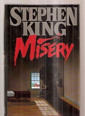 MISERY: King, Stephen [Dust