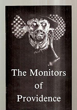 THE MONITORS OF PROVIDENCE: 1986 WFC) Dean R. Koontz, Dennis Etchison, Joe R. Lansdale, Richard ...