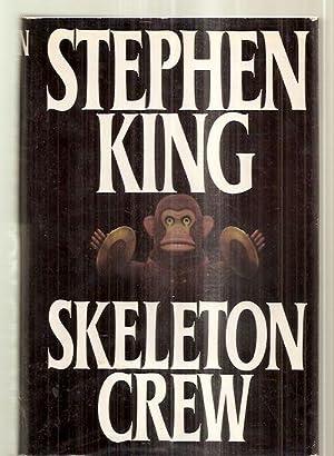 SKELETON CREW: King, Stephen [Dust