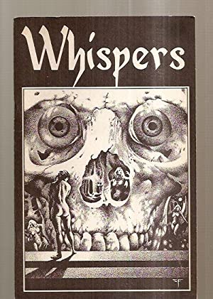 Whispers: Volume 3 Number 1 Whole Number,: Whispers) Schiff, Stuart