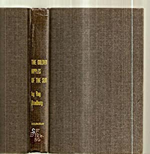 THE GOLDEN APPLES OF THE SUN: Bradbury, Ray [drawings