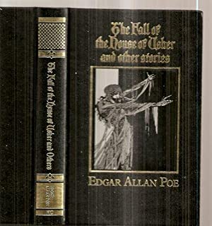 THE FALL OF THE HOUSE OF USHER AND OTHER STORIES [THE GREAT WRITERS LIBRARY]: Poe, Edgar Allan [...