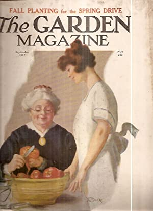 The Garden Magazine September 1917 Volume XXVI: The Garden Magazine)