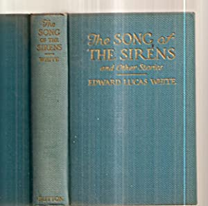THE SONG OF THE SIRENS AND OTHER STORIES