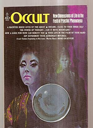 OCCULT [NEW DIMENSIONS OF LIFE IN THE: Occult) Keffer, Anne
