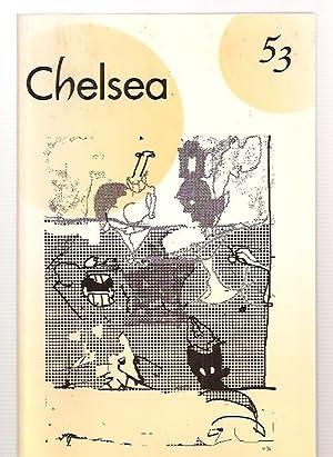 CHELSEA 53: Chelsea) [Sonia Raiziss,