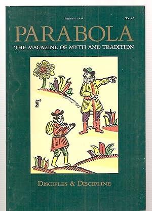 PARABOLA: THE MAGAZINE OF MYTH AND TRADITION: Parabola) [Rob Baker