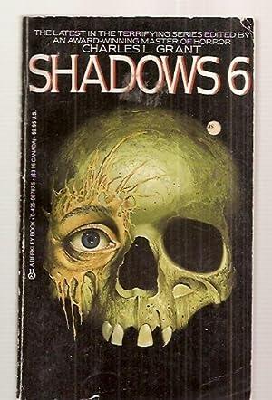 SHADOWS 6: Grant, Charles L.