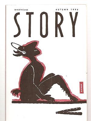 STORY AUTUMN 1996: Story) [Lois Rosenthal,