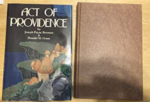 ACT OF PROVIDENCE [AN EPISODE IN THE: Brennan, Joseph Payne