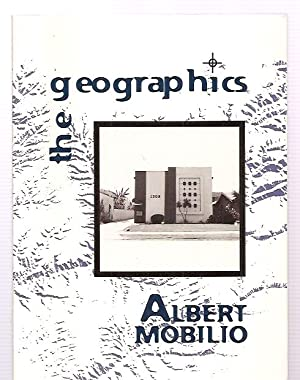 THE GEOGRAPHICS: Mobilio, Albert [cover