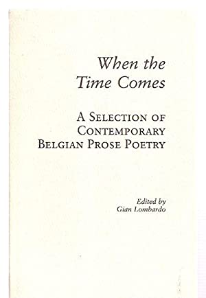 WHEN THE TIME COMES: A SELECTION OF: Lombardo, Guy (edited