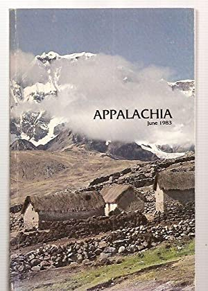 APPALACHIA: AMERICA'S OLDEST JOURNAL OF MOUNTAINEERING AND: Appalachia) [Kenneth Andrasko,