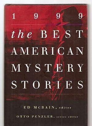 THE BEST AMERICAN MYSTERY STORIES 1999: McBain, Ed (editor)