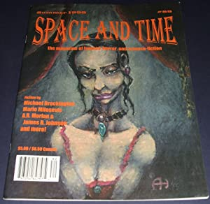 Space and Time #88 Summer 1998: Space and Time)